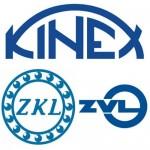 Купить Подшипники ZVL, ZKL, KINEX