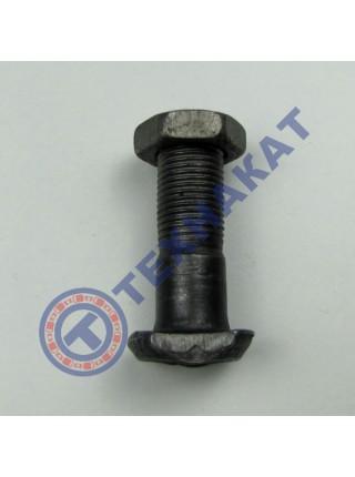 Болт кардана с гайкойТ-150 (длин.) 125.36.144-1А
