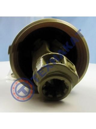 Вал карданный L1-610C-(Y+B)IIPX1.05.05BX1.05.05B (22*54/8х8)