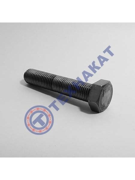 Болт  М16х75 ГОСТ 7805-70 DIN 933