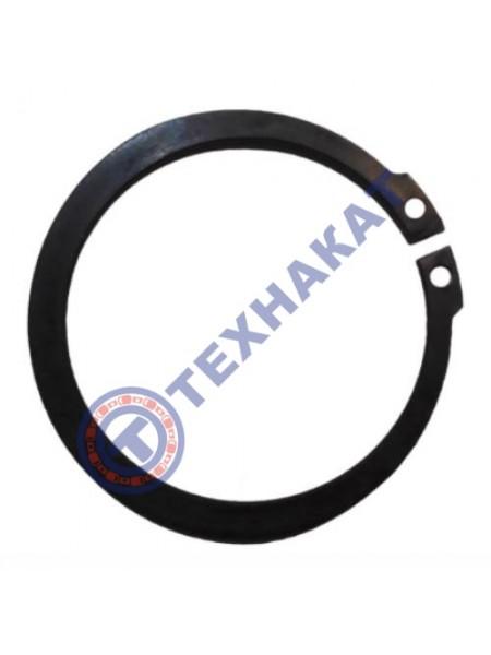 Наружное стопорное кольцо Z45
