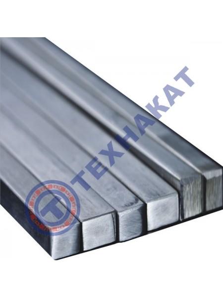 Шпоночная сталь 5х5х1000, ст. 45, h11, наг, ндл, калиброванная